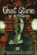 Ghost Stories of an Antiquary GN (2016 SelfMadeHero) 2-1ST