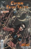 Grimm Fairy Tales Halloween Special (2009) 2017A