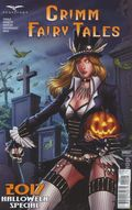 Grimm Fairy Tales Halloween Special (2009) 2017B