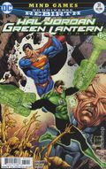 Hal Jordan and The Green Lantern Corps (2016) 31A