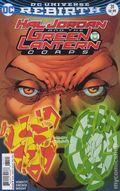 Hal Jordan and The Green Lantern Corps (2016) 31B
