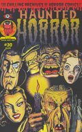 Haunted Horror (2012 IDW) 30