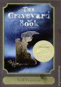 Graveyard Book HC (2017 A Harper Classic Novel) By Neil Gaiman New Edition 1-1ST