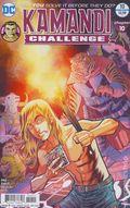 Kamandi Challenge (2017 DC) 10A