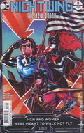 Nightwing The New Order (2017 DC) 3