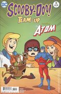 Scooby-Doo Team Up (2013 DC) 31