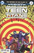 Teen Titans (2016 6th Series) 13A