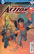 Action Comics (2016 3rd Series) 990A