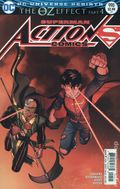 Action Comics (2016 3rd Series) 990B