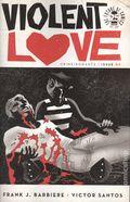 Violent Love (2016 Image) 9