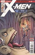 X-Men Blue (2017) 14