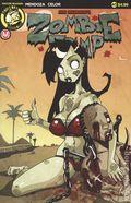 Zombie Tramp (2014) 40A