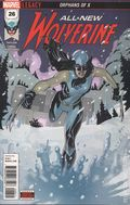 All New Wolverine (2015) 26