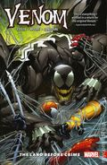 Venom TPB (2017-2018 Marvel) By Mike Costa 2-1ST