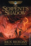 Serpent's Shadow GN (2017 Disney/Hyperion) The Kane Chronicles 1-1ST