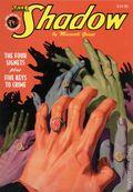 Shadow SC (2006- Sanctum Books) Double Novel Series 122-1ST