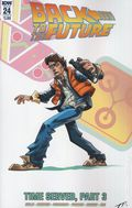 Back to the Future (2015 IDW) 24B