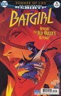Batgirl (2016) 16A