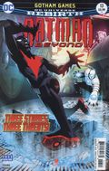Batman Beyond (2016) 13A