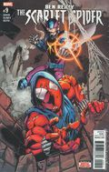 Ben Reilly Scarlet Spider (2017) 9