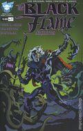 Black Flame (2016 Devil's Due) 7