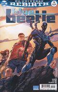 Blue Beetle (2016) 14B