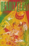 Deadly Class (2013) 31A