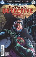 Detective Comics (2016 3rd Series) 967A