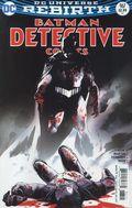 Detective Comics (2016 3rd Series) 967B