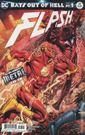 Flash (2016 5th Series) 33A