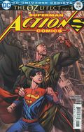 Action Comics (2016 3rd Series) 990C