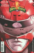 Mighty Morphin Power Rangers (2016 Boom) 20A