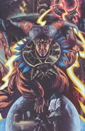 Mighty Morphin Power Rangers (2016 Boom) 20B
