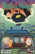 Rick and Morty (2015 Oni Press) 31A