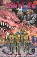 Teenage Mutant Ninja Turtles (2011 IDW) 75A