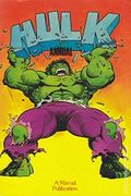 Incredible Hulk Annual HC (1977-2009 Grandreams/Pedigree/Panini Books) Hulk Annual 1984
