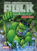 Incredible Hulk Annual HC (1977-2009 Grandreams/Pedigree/Panini Books) Hulk Annual 2004A