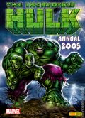 Incredible Hulk Annual HC (1977-2009 Grandreams/Pedigree/Panini Books) Hulk Annual 2005