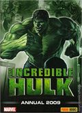 Incredible Hulk Annual HC (1977-2009 Grandreams/Pedigree/Panini Books) Hulk Annual 2009