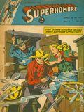 Superman (Spanish Series 1950 Superhombre) 77