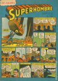 Superman (Spanish Series 1950 Superhombre) 150