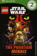DK Readers: Lego Star Wars - The Phantom Menace SC (2012 DK Publishing) 1-1ST