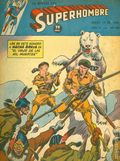 Superman (Spanish Series 1950 Superhombre) 80