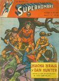 Superman (Spanish Series 1950 Superhombre) 95