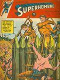 Superman (Spanish Series 1950 Superhombre) 89