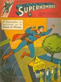 Superman (1950 Superhombre) Spanish Series 46