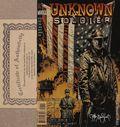 Unknown Soldier (1997 Vertigo) 1A.DF.SIGNED
