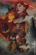 Game of Thrones A Clash of Kings (2017 Dynamite) 1DF