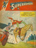 Superman (Spanish Series 1950 Superhombre) 55