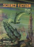 Astounding Science Fiction (1938-1960 Street and Smith) Pulp Vol. 43 #3